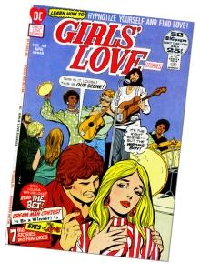 Girls' Love